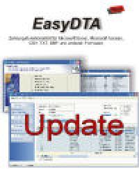 UPDATE EasyDTA PLUS SEPA - Profesional Version